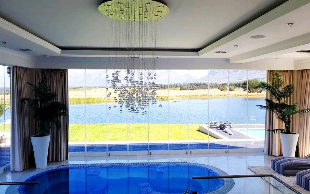 Choosing The Right Frameless Glass Doors For Your Home